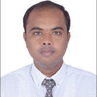 Rahul Ganga Ravindran