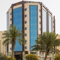 The Avenue A Murwab Hotel