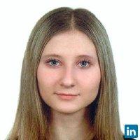 Anna Chereshniuk