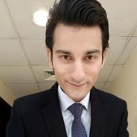 Muhammad Haroon Asif