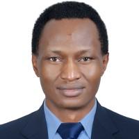 Antony Kamau Wanjiru