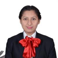 Sabina Adhikari
