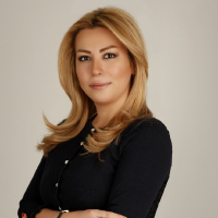 Farnoush Ghaheri