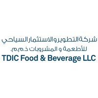 TDIC Food & Beverage LLC