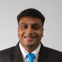 Ashish Singhal
