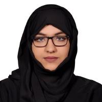 Amena Ghafar