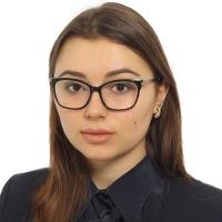 Arina Steshenko