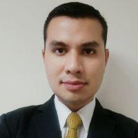 Christian Astudillo Rivas