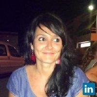 Ana Isabel Ocón Castellanos