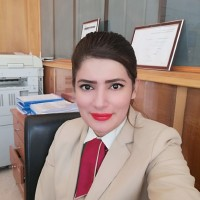 Syeda Huma Naqvi