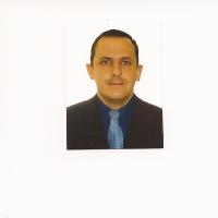 Luis Raul Morales Ferrero