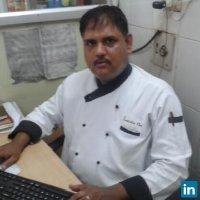 Reetesh Sinha