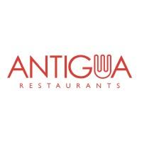 Antigua Restaurants