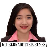 Kit Bernadette Reyes