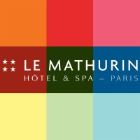 Le Mathurin Hôtel & Spa