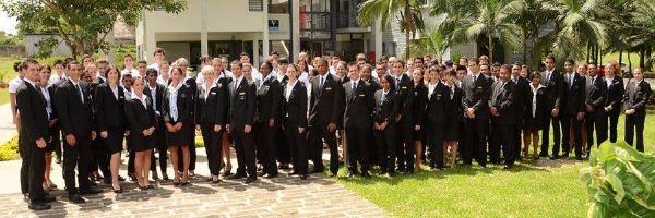 Vatel Quatre Bornes (Mauritius)