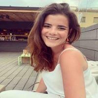 Margot Galanis