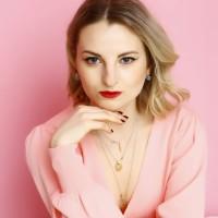 Maria Sergheev