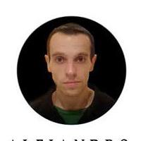 Alejandro Tébar Armero