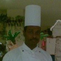 Mohammed Raga