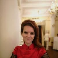 Maria Sukach
