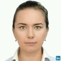 Lyudmila Maryassova