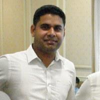Regesh Kuthirummal
