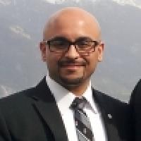 Karim Khamisa, MBA