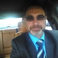 George Bacha