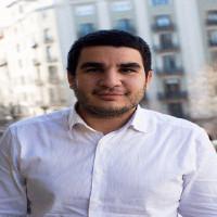 Mehmet Ersel Abar
