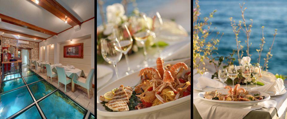 Gariful Exclusive Fish Restaurant