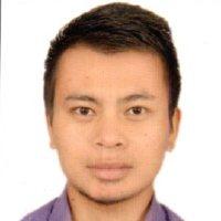 David Liansangzuala