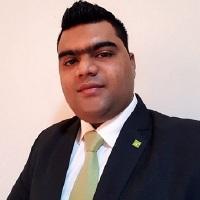 Faiq Pereira