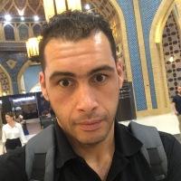 Mohamed Fayed