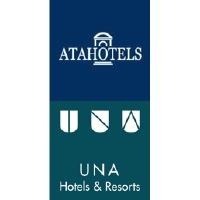 Gruppo UNA - UNA Hotels / ATA hotels