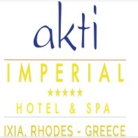 Akti Imperial Deluxe Spa Resort & Convention Center