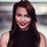 Keziah Mae Fernandez