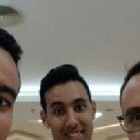 Ahmed Elbahraoui
