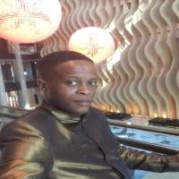 Lindile Christopher Mgqobele