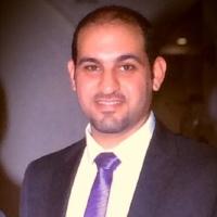 Ahmed Hedaya