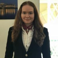 Valeriya Aristova