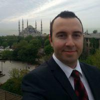 Ozgur Balci