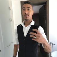 Amine Lafrouhi