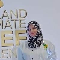 Marium Abbas
