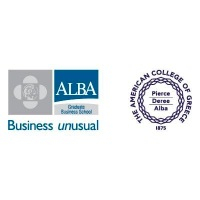 MSc in Tourism Management - ALBA
