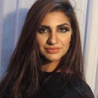 Aaiza Shahzad