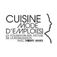 Cuisine Mode d'Emploi(s) - Thierry Marx