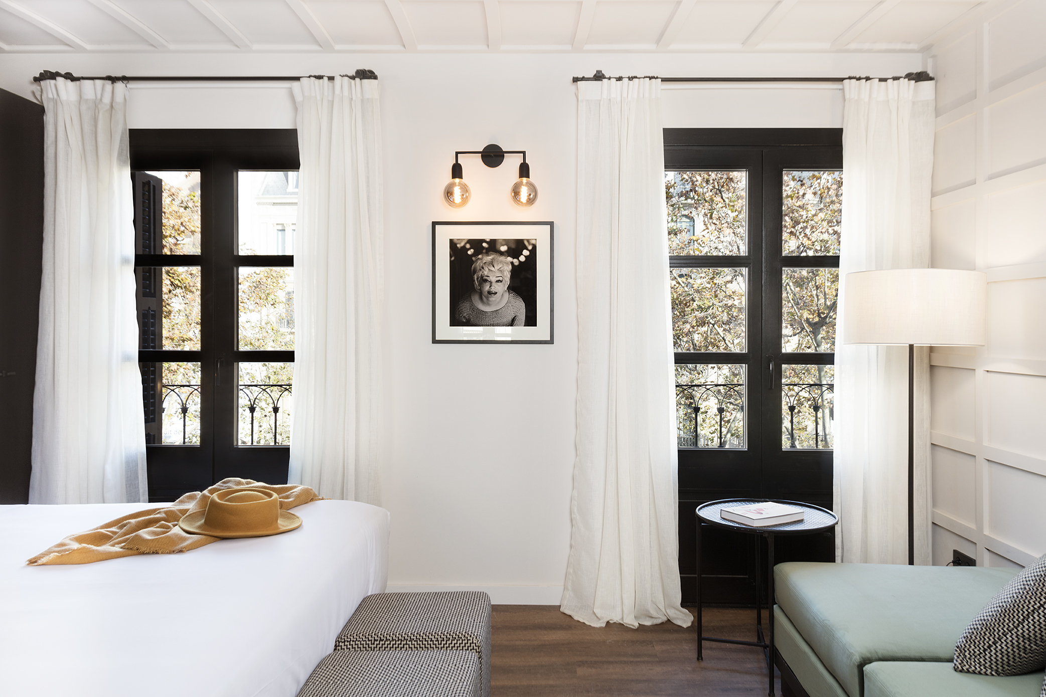 Hotel Casa Volver