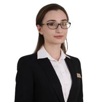 Madina Kharsieva