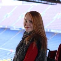 Patrícia Lukáčová